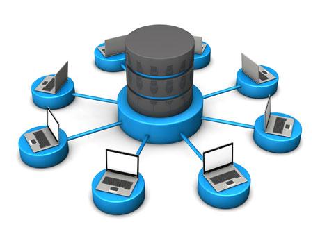 remote database administrator