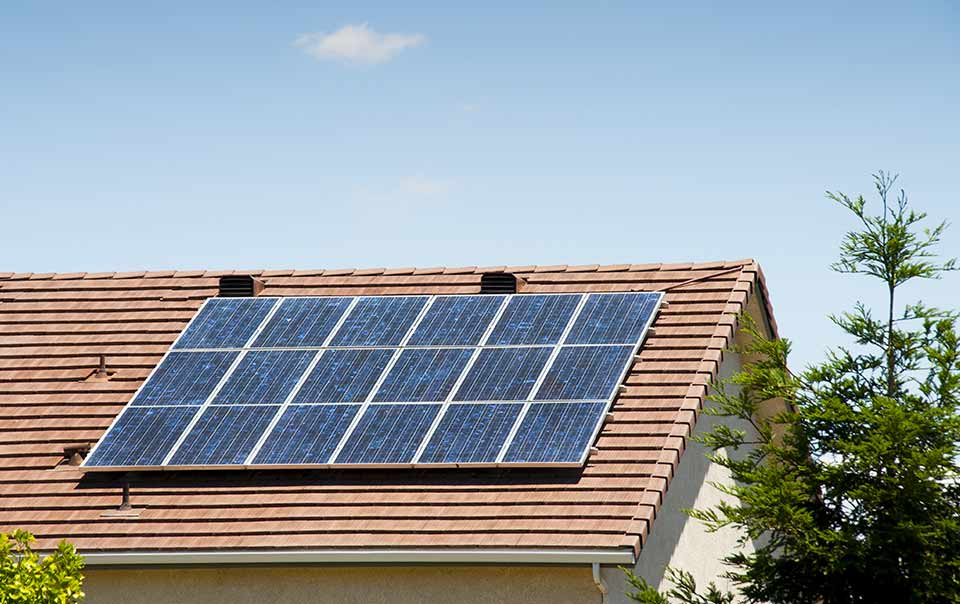 Solar Energy - Best Source of Electricity