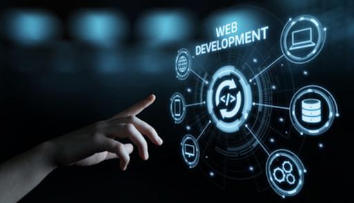 custom web development companies