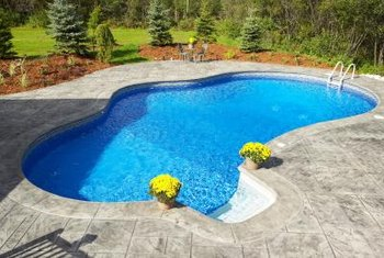 swimming pool heaters surrey
