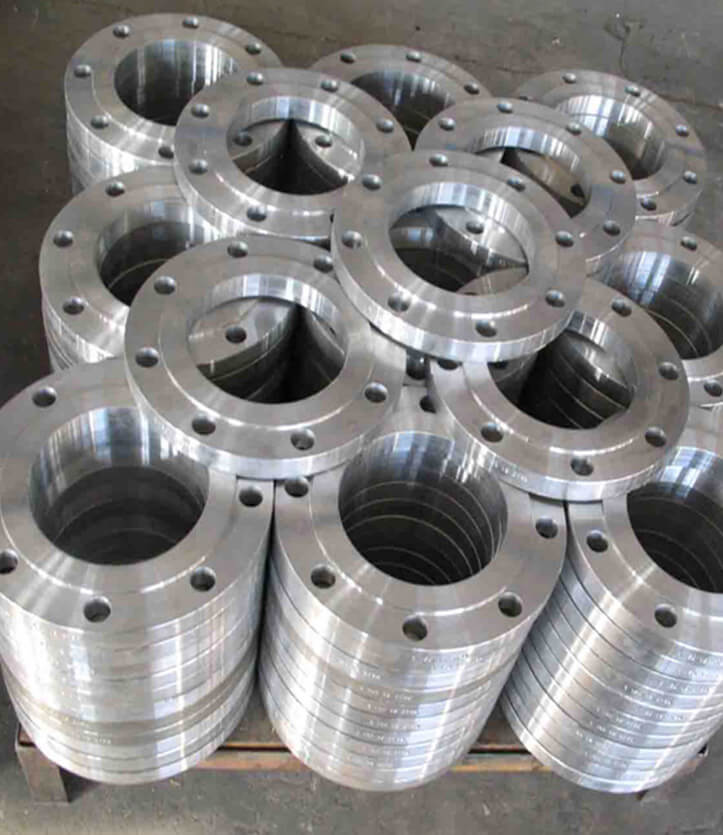 Steel Supplier