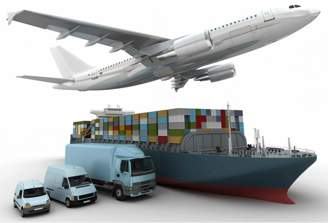 International shipping firms