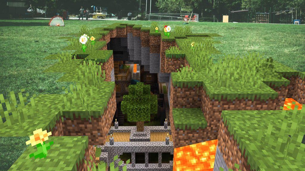 Minecraft Server
